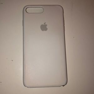 iPhone apple case